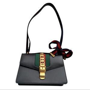 Gucci Small Sylvie - Mint Condition!